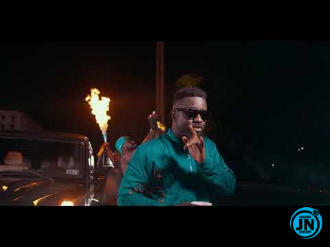 VIDEO: Sarkodie – Oofeetsɔ ft. Prince Bright (Buk Bak)